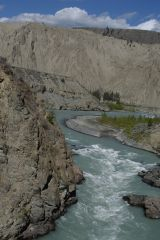 Chilcotin River Canyon