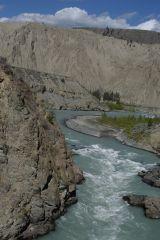 Chilcotin River Canyon