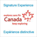 Canadian Tourism Signature Experience