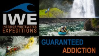 Full Day Whitewater Rafting